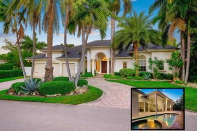 2266 W Maya Palm Drive, Boca Raton, FL 33432 - MLS#: RX-10479008
