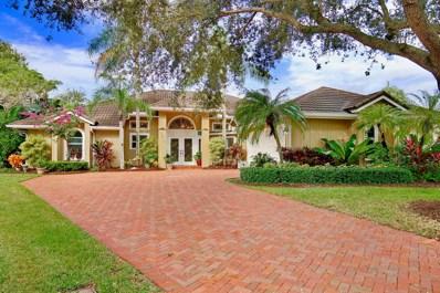 5912 River Isle Road, Jupiter, FL 33458 - #: RX-10479034