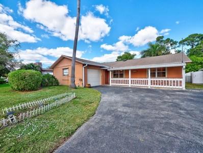 4397 Broadway Street, Lake Worth, FL 33461 - #: RX-10479056