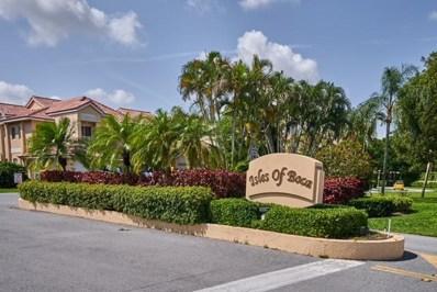 23109 Aqua View Drive UNIT 4, Boca Raton, FL 33433 - #: RX-10479087