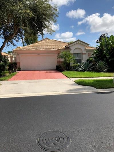 12632 Coral Lakes Drive, Boynton Beach, FL 33437 - MLS#: RX-10479105