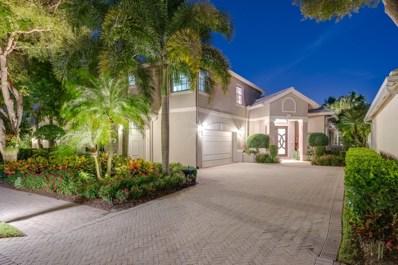 127 Victoria Bay Court, Palm Beach Gardens, FL 33418 - #: RX-10479110