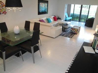 23 Southport Lane UNIT # E, Boynton Beach, FL 33436 - MLS#: RX-10479111