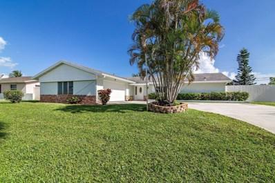 9702 Bluebell Street, Palm Beach Gardens, FL 33410 - MLS#: RX-10479113