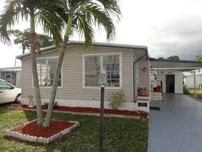 16004 Fontein Bay, Boynton Beach, FL 33436 - MLS#: RX-10479116