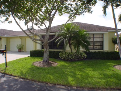 4290 Mango Tree Court UNIT B, Boynton Beach, FL 33436 - #: RX-10479131