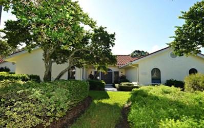 1805 NW Buttonbush Circle, Palm City, FL 34990 - MLS#: RX-10479156