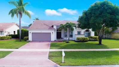 2372 Seaford Drive UNIT Lot 18, Wellington, FL 33414 - MLS#: RX-10479253