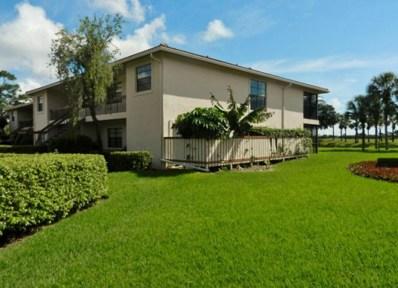 24 Southport Lane UNIT F, Boynton Beach, FL 33436 - MLS#: RX-10479271