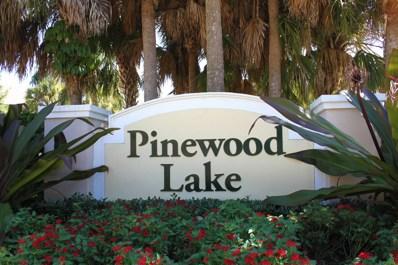 1073 Pinewood Lake Court, Greenacres, FL 33415 - MLS#: RX-10479284
