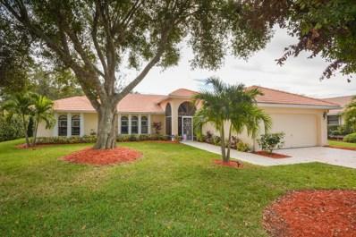 1340 SW Cedar Cove, Port Saint Lucie, FL 34986 - MLS#: RX-10479292
