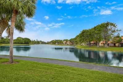 5548 Fox Hollow Drive, Boca Raton, FL 33486 - MLS#: RX-10479300