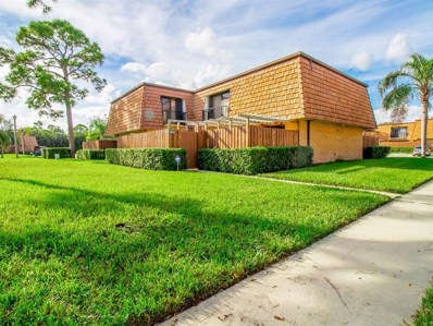 2422 24th Lane UNIT 127d, Greenacres, FL 33463 - MLS#: RX-10479305
