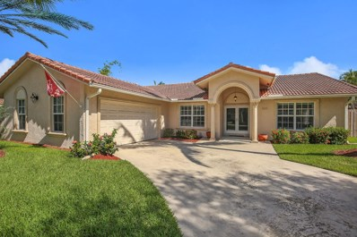 1341 SW 17th Street, Boca Raton, FL 33486 - MLS#: RX-10479311