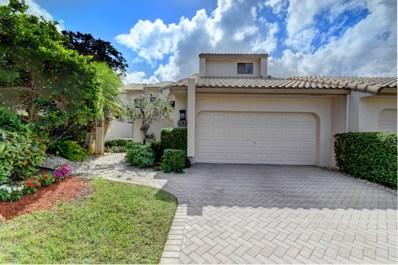 6786 Woodbridge Drive, Boca Raton, FL 33434 - #: RX-10479317