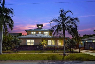 424 45th Street, West Palm Beach, FL 33407 - #: RX-10479369