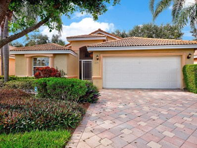 12091 Lido Lane, Boynton Beach, FL 33437 - MLS#: RX-10479380