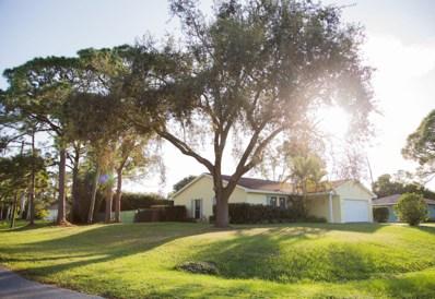 7301 Coquina Avenue, Fort Pierce, FL 34951 - MLS#: RX-10479399