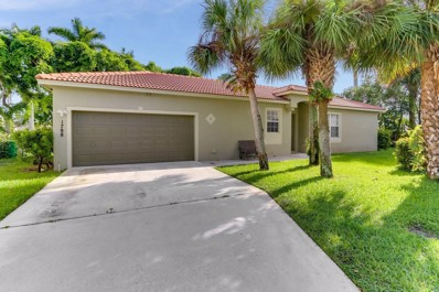 1788 Pierside Circle, Wellington, FL 33414 - #: RX-10479407