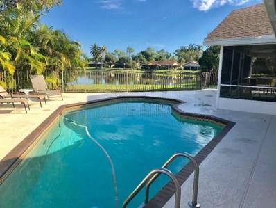 187 Parkwood Drive, Royal Palm Beach, FL 33411 - MLS#: RX-10479413