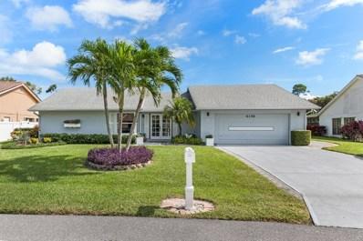6156 Celadon Circle, Palm Beach Gardens, FL 33418 - MLS#: RX-10479414
