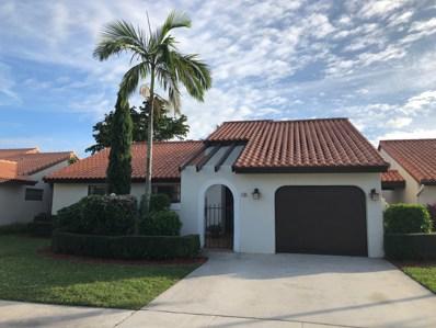 10 Columbia Court, Deerfield Beach, FL 33442 - MLS#: RX-10479418