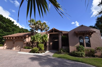 11260 Westland Circle, Boynton Beach, FL 33437 - MLS#: RX-10479425