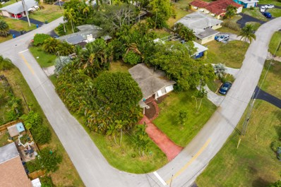 1981 NW 32nd Court, Oakland Park, FL 33309 - MLS#: RX-10479430