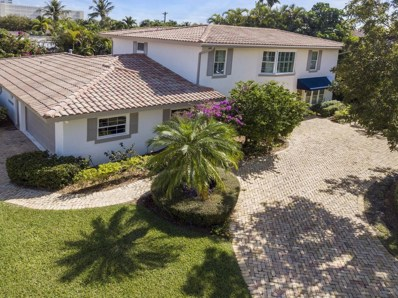 2970 Spanish River Road, Boca Raton, FL 33432 - MLS#: RX-10479440