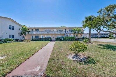 232 Coventry J, West Palm Beach, FL 33417 - MLS#: RX-10479449