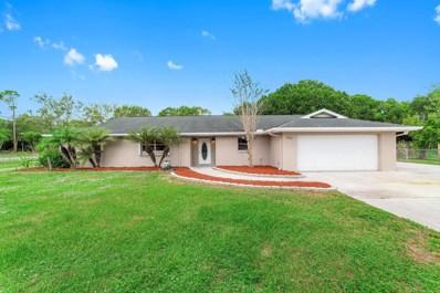 900 Bradley Street, Fort Pierce, FL 34982 - MLS#: RX-10479456
