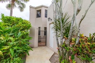 6630 Villa Sonrisa Drive UNIT 710, Boca Raton, FL 33433 - MLS#: RX-10479467