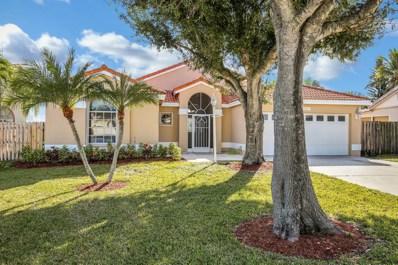 4460 Camrose Lane, West Palm Beach, FL 33417 - MLS#: RX-10479473
