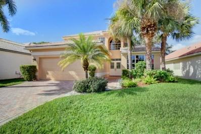 13599 Breton Lane, Delray Beach, FL 33446 - MLS#: RX-10479491