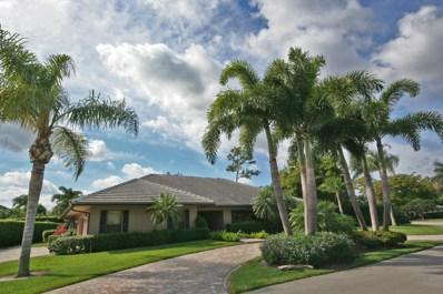 1344 Partridge Place N, Boynton Beach, FL 33436 - MLS#: RX-10479505