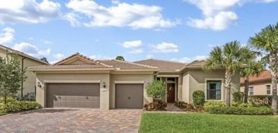 4369 SW Gossamer Circle, Palm City, FL 34990 - MLS#: RX-10479512
