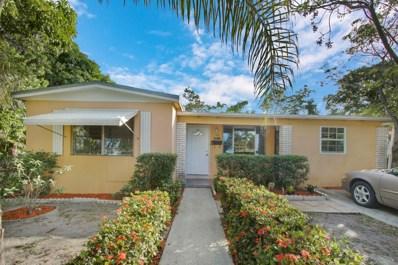 718 Macy Street, West Palm Beach, FL 33405 - #: RX-10479519