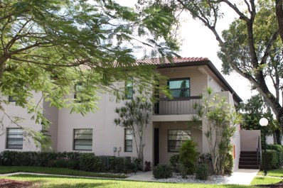 9206 Pecky Cypress Lane UNIT 3h, Boca Raton, FL 33428 - MLS#: RX-10479523