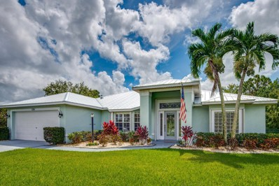 134 SE Ashley Oaks Way, Stuart, FL 34997 - MLS#: RX-10479536
