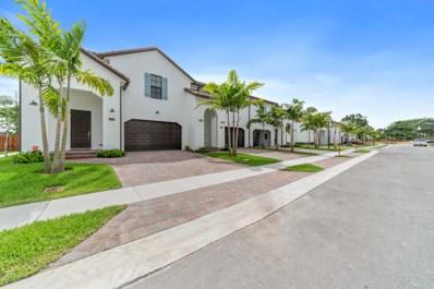 3199 Santa Catalina Place, Greenacres, FL 33467 - MLS#: RX-10479540