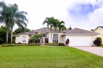 1258 SW Malaga Avenue, Port Saint Lucie, FL 34953 - MLS#: RX-10479550