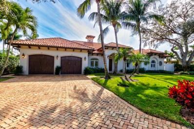 702 Gardenia Terrace, Delray Beach, FL 33444 - #: RX-10479611