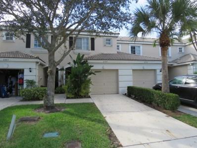 4799 Palmbrooke Circle, West Palm Beach, FL 33417 - MLS#: RX-10479613