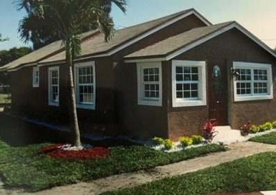 297 SW 8 Street, Deerfield Beach, FL 33441 - MLS#: RX-10479614