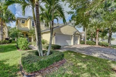 270 Kensington Way, Royal Palm Beach, FL 33414 - MLS#: RX-10479624