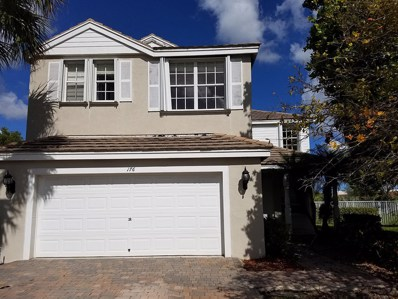 176 Kensington Way, Royal Palm Beach, FL 33414 - MLS#: RX-10479630