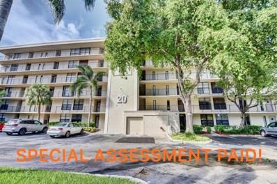 20 Royal Palm Way UNIT 303, Boca Raton, FL 33432 - #: RX-10479633
