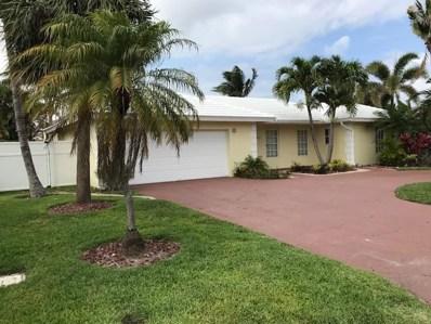 807 Dover Street, Boca Raton, FL 33487 - MLS#: RX-10479636