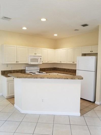 1401 Lucaya Drive UNIT 1401, Riviera Beach, FL 33404 - MLS#: RX-10479652