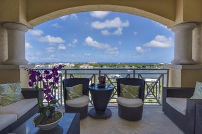 201 S Narcissus Avenue UNIT 1003, West Palm Beach, FL 33401 - MLS#: RX-10479653